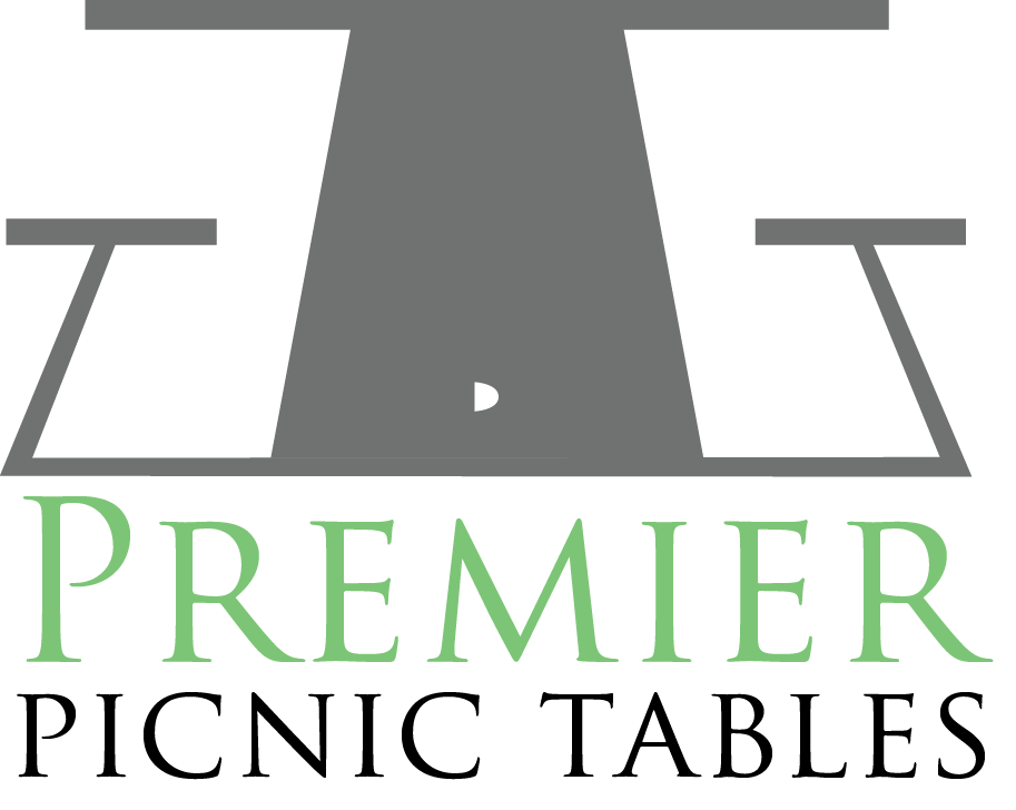 Premier Picnic Tables Logo