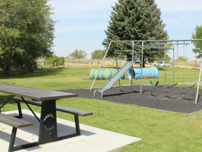 Picnic Tables For Parks From Premier Picnic Tables